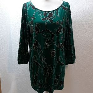 Top, Ann Taylor, size extra large